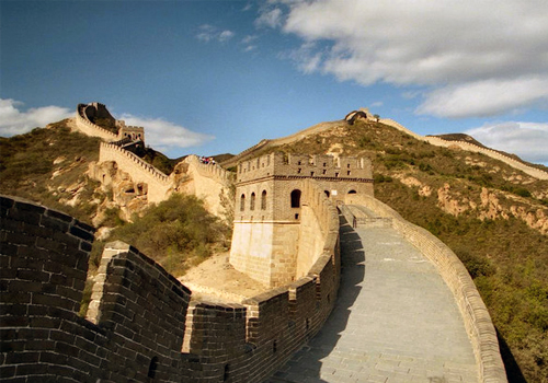 China Travel Guide Information