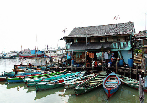 travel guides jakarta indonesia