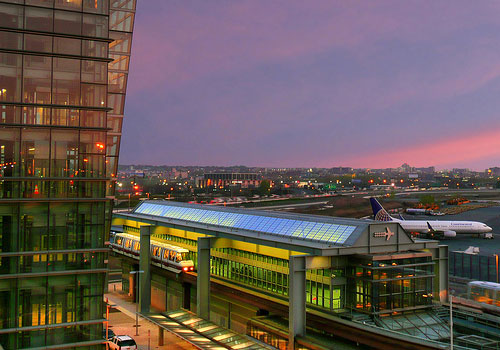 Ewr Hotels With Free Parking