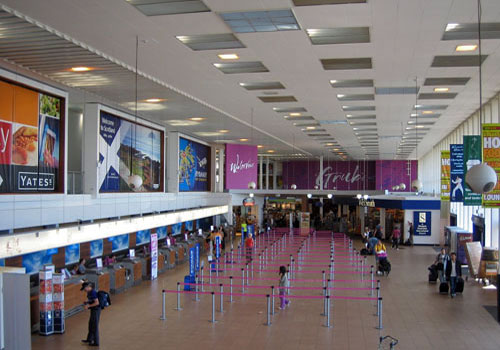 Car Hire At Glasgow Prestwick Airport