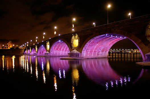 TOULOUSE Travel Guide Information | TripExtras