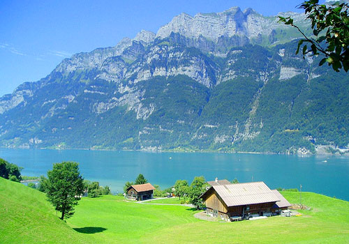 switzerland travel guide information tripextras. Black Bedroom Furniture Sets. Home Design Ideas