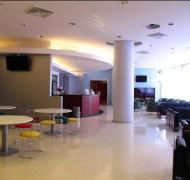 Marconi Business Lounge