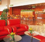 (3-5 Hour Stay) Dubai International Business Class Lounge