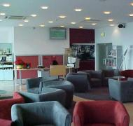 Tap Portugal Lounge