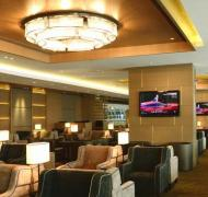 (3-5hr Stay) Plaza Premium Lounge