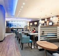 Halewood International Executive Lounge