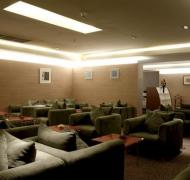 (3-5hr Stay) Louis' Tavern Cip First Class (conc A) Lounge