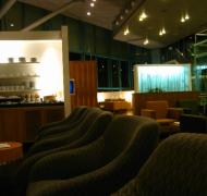 The Skyview Lounge (Terminal 1)