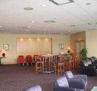 Plaza Premium Lounge (International Lounge)