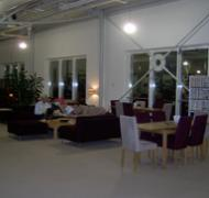 Swissport Cip Lounge