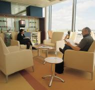 Menzies Aviation Lounge