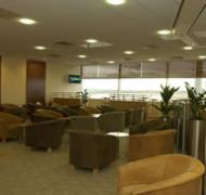 Servisair Globeground Lounge (Terminal 1)