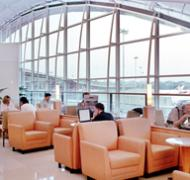 (3-5hr Stay) Plaza Premium Lounge (West Hall)