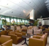(3-5hr Stay) Plaza Premium Lounge (Terminal 2)