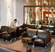 Swiss International Airlines Lounge (Terminal A)