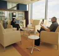(3-5hr Stay) The Skyview Lounge (Terminal 1)